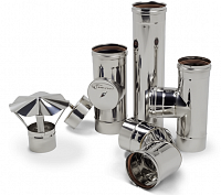 Дымоходы минск купить дымоход между печью и трубой